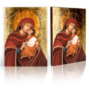 Ikona Matka Boża Pięknej Miłości