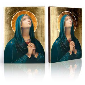 Ikona religijna Matka Boża Bolesna