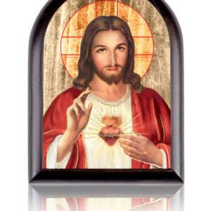 Ikona Jezusa – Serce Pana Jezusa