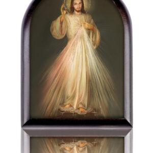 Ikona Jezus Miłosierny