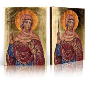Ikona religijna Święta Wiktoria