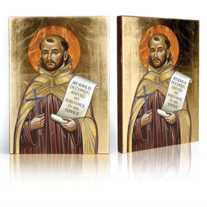 Ikona religijna Święty Jan od Krzyża