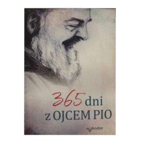 365 dni z Ojcem Pio.