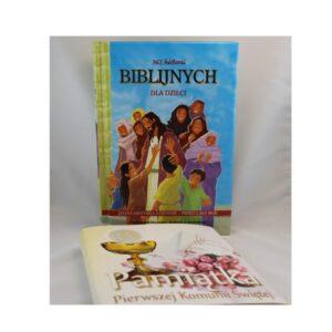 365 historii biblijnych dla dzieci. Joy Melisa Jensen