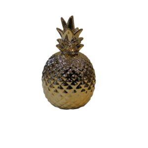 Złoty ananas