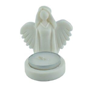 Świecznik Anioł