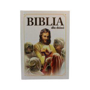 Biblia dla dzieci.