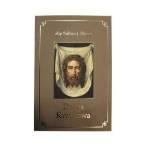 Droga Krzyżowa – abp Fulton J. Sheen