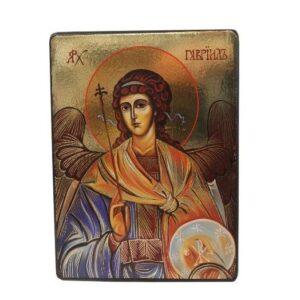 Ikona z wizerunkiem Archanioła Gabriela