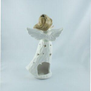 Anioł podświetlany