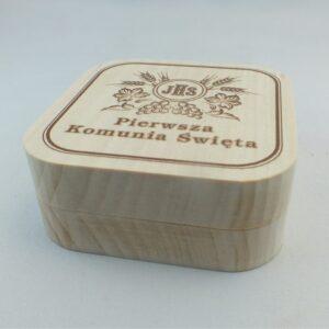 Pudełko komunijne