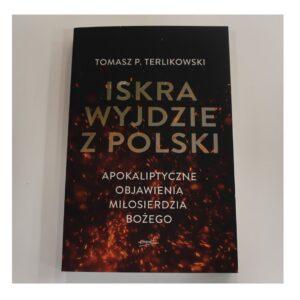 Iskra wyjdzie z Polski