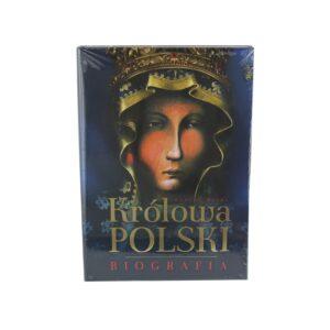 Królowa Polski. Biografia. Bejda Henryk