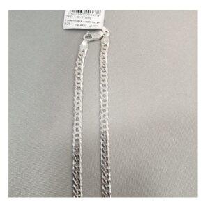 Łańcuszek srebrny 70 cm/ 24,6 g