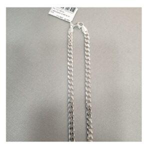 Łańcuszek srebrny 60cm/ 23 g