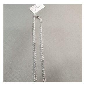 Łańcuszek srebrny 55 cm/ 10,2 g