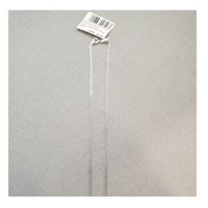 Łańcuszek srebrny 55 cm/  3,9 g
