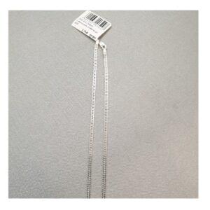 Łańcuszek srebrny 55 cm/  5,9 g