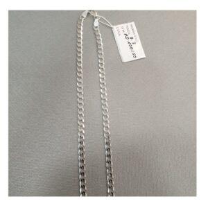 Łańcuszek srebrny 50 cm/8,3 g