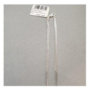 Łańcuszek srebrny 50 cm/  8,9 g