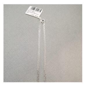 Łańcuszek srebrny 60 cm/  5,3 g