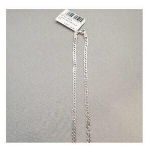 Łańcuszek srebrny 45 cm/  5,9 g