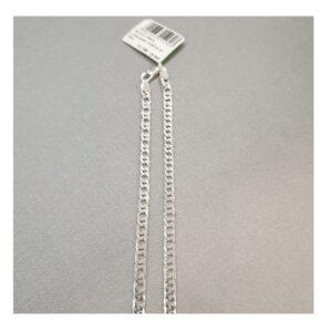 Łańcuszek srebrny 50 cm/  11,7 g
