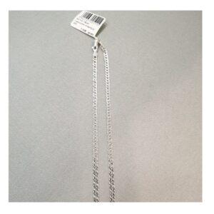 Łańcuszek srebrny 55 cm/  7,4 g