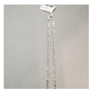 Łańcuszek srebrny 55 cm/ 9,2 g