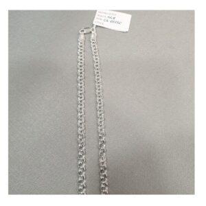 Łańcuszek srebrny 50 cm/10,8g